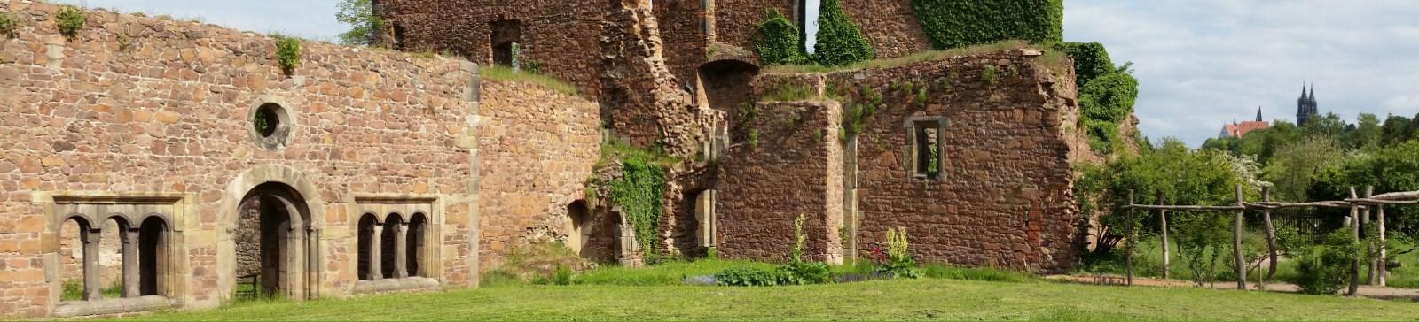 Sliderbild Kloster