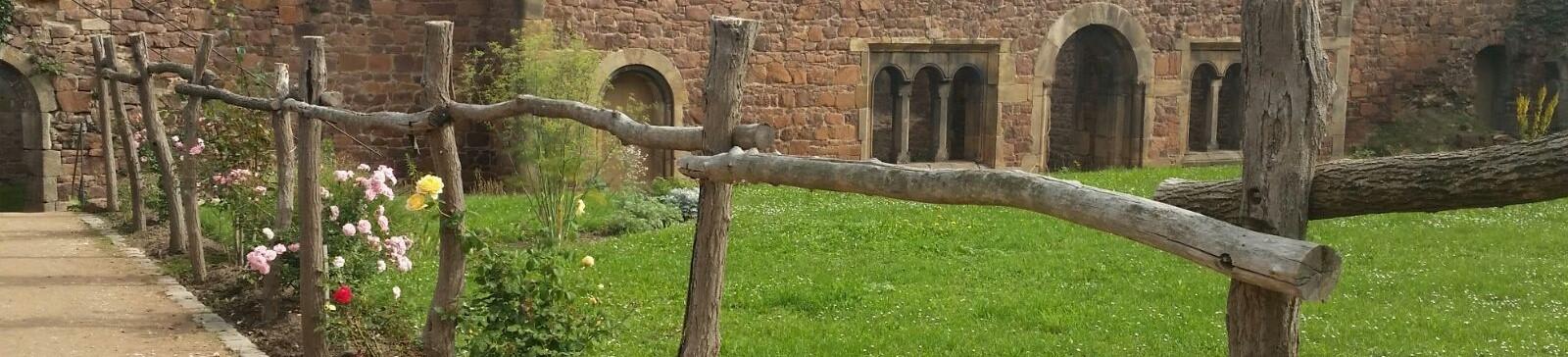 Sliderbild Kloster 2